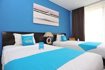Airy Sanur Danau Tamblingan 192 Denpasar Bali - Superior Twin Room Only Regular Plan