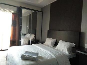 Virtual Rooms Tamansari Panoramic Apartment Bandung Bandung - Standard Room Only Regular Plan