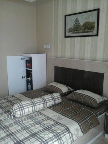 Virtual Rooms Tamansari Panoramic Apartment Bandung Bandung - 2 Bed Room Only Regular Plan