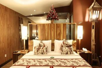 Seminyak Suite & Shiseido Spa Bali - One Bedroom Suite Regular Plan
