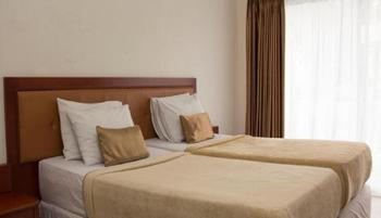 Grand Paradise Lembang - Superior Room Only Regular Plan