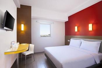 Amaris Muara Bungo Bungo - Smart Room Queen Offer  Last Minute Deal