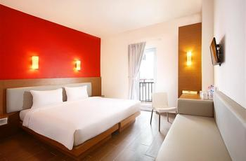 Amaris Muara Bungo Bungo - Smart Room Family Offer  Last Minute Deal