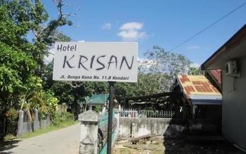 Hotel Krisan