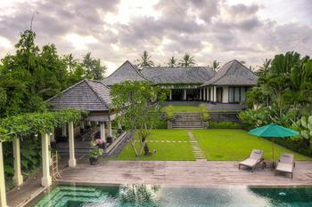 The Malabar House Ubud
