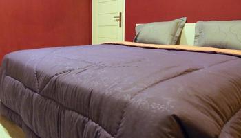 Hotel Al - Fatih Banda Aceh - Deluxe Room Regular Plan