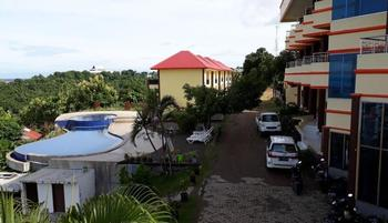 Bukit Kenari Hotel & Restaurant