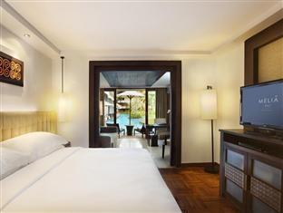Melia Bali - Lagoon Access Junior Suite - All Inclusive Save 30%