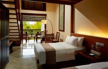 Melia Bali - All Inclusive Family Room Basic Deal 10%