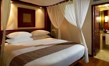 Melia Bali - All Inclusive THE LEVEL Lagoon Access Suite Regular Plan