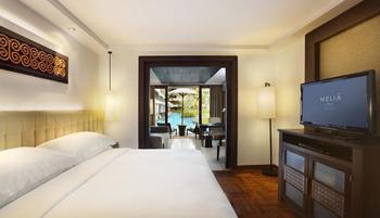 Melia Bali - All Inclusive - Lagoon Access Junior Suite Promotion 10%