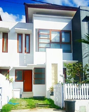 The Jimbaran House