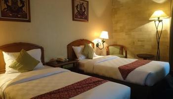 Cipta Hotel Mampang - Standard - Room Only Regular Plan