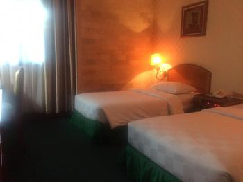 Cipta Hotel Mampang - Standar Twin Bed Room Only Regular Plan