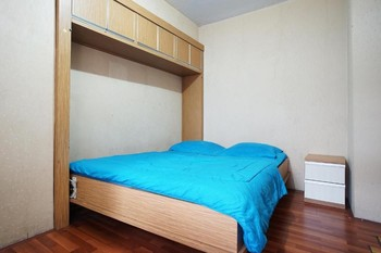 Apartment Gateway Cicadas by Homing Property Bandung - 2 Bedroom Only NR LM 0-3 Days 43%
