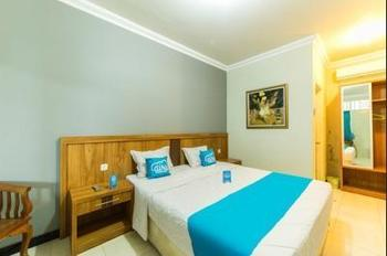Airy Solo Baru Telukan Pendawa AF 1 - Superior Double Room with Breakfast Regular Plan
