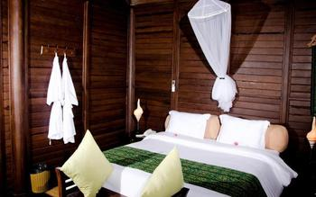 Samawa Seaside Cottages Sumbawa - Cottage Two Bedroom Promo Hot Deals