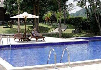 Samawa Seaside Cottages Sumbawa - Four Bedroom Cottage Regular Plan