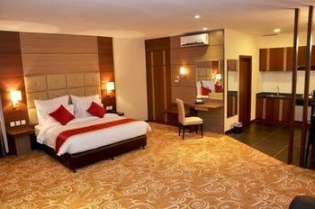 Gideon Hotel Batam - Executive Room Regular Plan