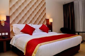 Gideon Hotel Batam - Junior Suite Room Regular Plan