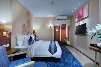 Aston Inn Gideon Batam Batam - Superior Room Regular Plan