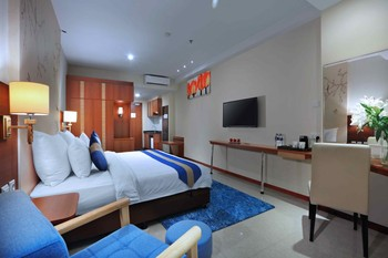 Aston Inn Gideon Batam Batam - Premier Room Regular Plan
