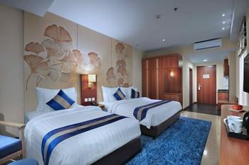 Aston Inn Gideon Batam Batam - Family Room Regular Plan