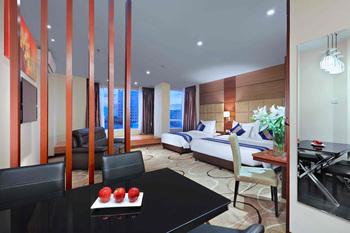 Aston Inn Gideon Batam Batam - Family Suite Regular Plan