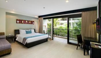 The Camakila Legian Bali - Deluxe Room SAVE 45%