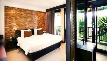 Away Bali Legian Camakila Resort - Deluxe Premium  Basic Deal 25percent