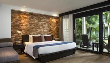Away Bali Legian Camakila Resort - Deluxe Garden Terrace Basic Deal 25percent