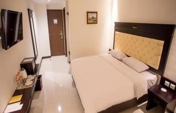 Same Hotel Cepu Blora - Deluxe King Room Regular Plan