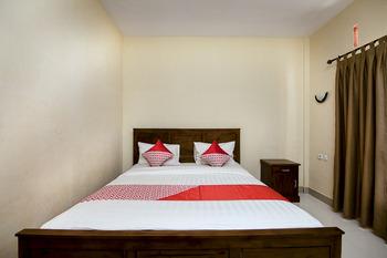 OYO 1488 Prima Hotel Danau Toba - Deluxe Double Room Early Bird
