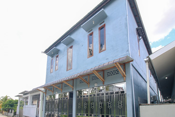 Khalisa Home Syariah Pontianak