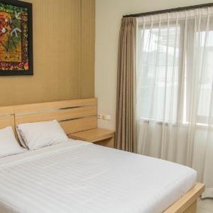 Villa Puri Teras Lembang - Standard Room Double / Twin Bed Regular Plan