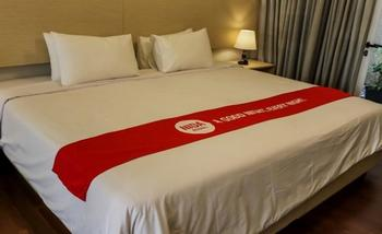 NIDA Rooms Pejatan Barat Pasar Minggu Jakarta - Double Room Single Occupancy Special Promo
