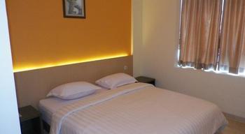 ALQUEBY Hotel Bandung - Superior Room Only Regular Plan