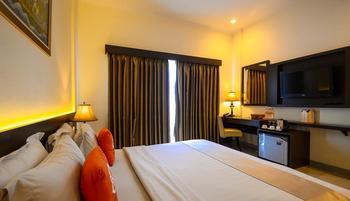 ALQUEBY Hotel Bandung - Executive Room With Breakfast - Non Smoking Regular Plan