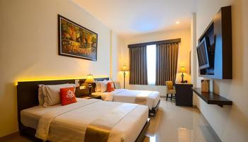 ALQUEBY Hotel Bandung - Executive Room Non Smoking Room Regular Plan