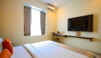ALQUEBY Hotel Bandung - Superior Plus Room Non Smoking Room Regular Plan