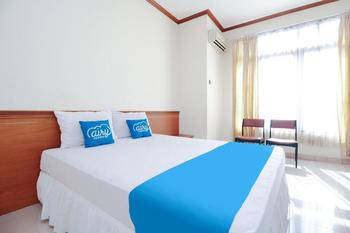 Airy Eco Syariah Bugis Pirus 30 Samarinda - Standard Lt 4 Double Room Only Special Promo May 33