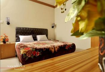 Nan Tongga Beach Hotel Pariaman - Standard King Room Regular Plan
