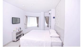 Kembang Hotel Bandung - Executive  Room Regular Plan