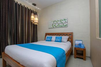 Airy Denpasar Barat Mahendradatta 107 Bali Bali - Studio Double Room Only Special Promo 5