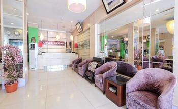 D' Bugis Ocean Hotel Makassar