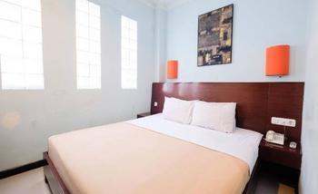 D' Bugis Ocean Hotel Makassar Makassar - Deluxe Room Only Regular Plan