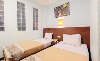 D' Bugis Ocean Hotel Makassar Makassar - Deluxe Room Regular Plan