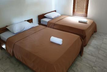 Makarma Resort Lombok - Standard Room Regular Plan