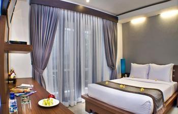 Royal Singosari Kuta - Superior Room Only Last Minute 2018 - 30% Non Refundable