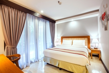 Royal Singosari Kuta - Superior Room Only Regular Plan